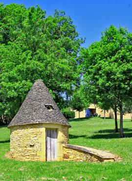 Louer un gîte de charme près de Sarlat en Dordogne Périgord