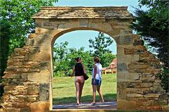 Combas Village de Gites - Sarlat Dordogne Perigord