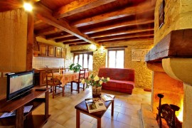 Comfortable and welcoming holiday cottages